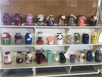 Morrill County Fair - Cookie Jar Sale - Online Only!