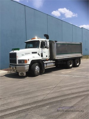 1999 Mack CHR Hume Highway Truck Sales - Trucks for Sale