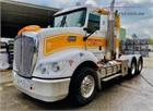 Kenworth T409 Prime Mover
