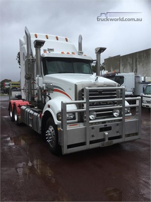 2013 Mack Trident - Trucks for Sale