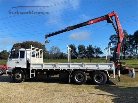 2010 UD Pk37 - Trucks for Sale