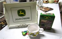 John Deere Collectables