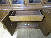 2 Piece China Cabinet