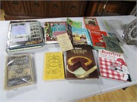 Cook Books, Few nice early Books