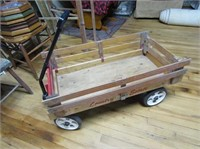Country Estate Wagon