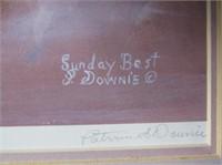 Sunday Best By Patricia Downey