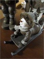 Set 3 Figurines