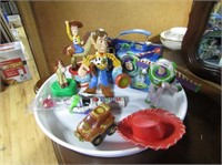 Toy Story Collectables