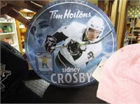 Sidney Crosby/Tim Horton's Collectables