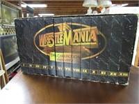 Wrestlemania 1985-1997