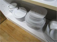 Selection Dinnerware & Accessories