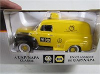 Nappa 1948 Ford Collector Bank