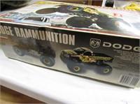 Dodge Ram  Rammunition 1/24 Scale