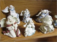 Sarah's Angels Figurines