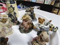 Selection Boyd Bears