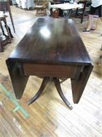 Duncan Phife Style Table
