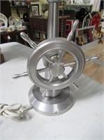 Nautical Lamp