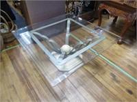 Unique Mid Century Modern Coffee Table