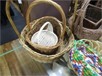 Large Quantity Baskets