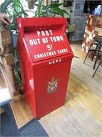Outstandin Postal Deposit Box