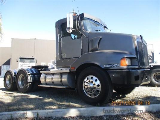 1999 Kenworth T401 Rocklea Truck Sales - Trucks for Sale