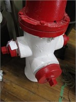 Brantford Made Darling Fire Hydrant