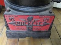 Buckeye #120 Incubator