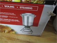 Master Built Fryer New In Box