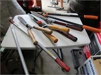 Quantity Garden Tools