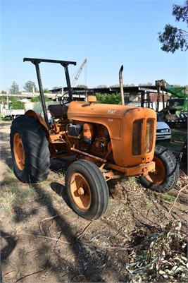 0 Fiat other - Farm Machinery for Sale