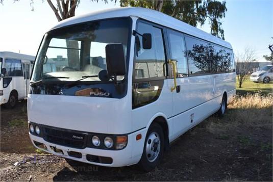 2012 Mitsubishi Rosa - Buses for Sale