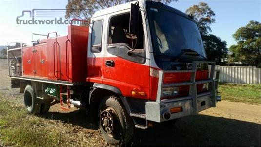 1997 Isuzu FSS - Trucks for Sale