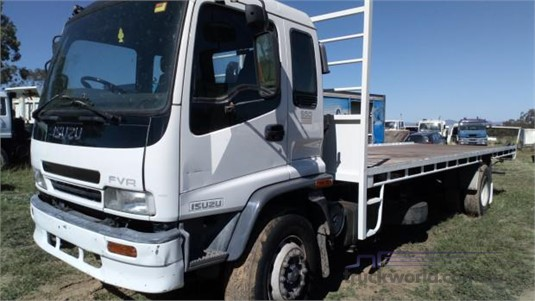 2004 Isuzu FVR - Trucks for Sale