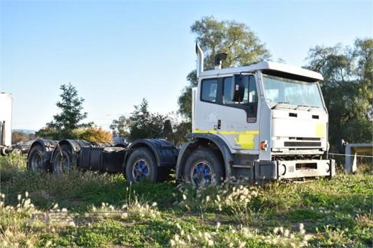 1997 International Acco 2350G - Trucks for Sale