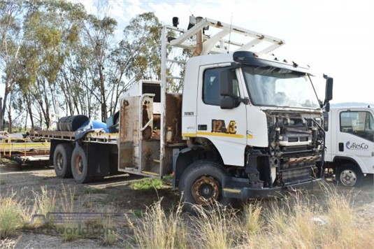 2005 Volvo FM12 - Trucks for Sale