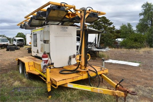 2003 Rogers & Sons other - Trailers for Sale