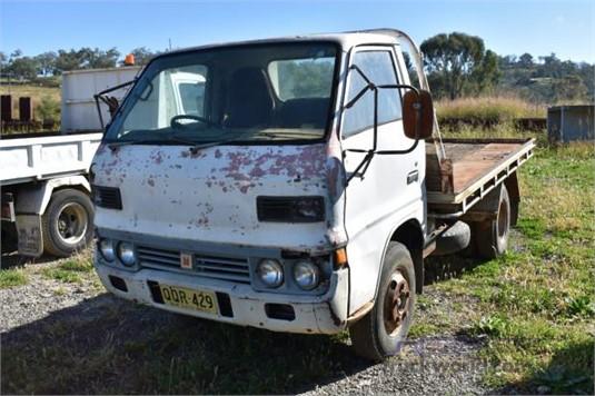 1980 Isuzu KS32 - Trucks for Sale