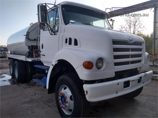 1999 Sterling LT7500 - Trucks for Sale