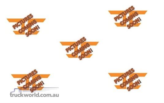 2012 Hino FD - Trucks for Sale