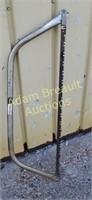 Craftsman 39 inch bow saw