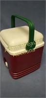 Igloo cooler drink dispenser 8 x 8 X10