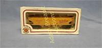 Bachmann HO scale Union Pacific train car