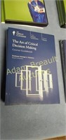 The Great Courses DVD and book sets - Classics of
