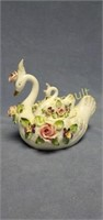 Lefton's exclusives Japan hand-painted porcelain
