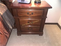 Two Matching Night Stands