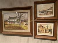 Wall Art Variety