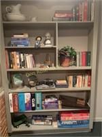 Contents of Shelf 1