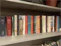 Contents of Shelf 2
