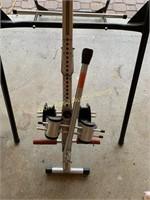Back Swing Exerciser