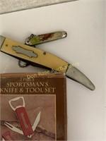 Pocketknife Collection